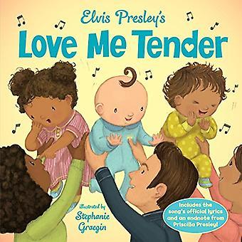 Elvis Presley's Love Me Tender