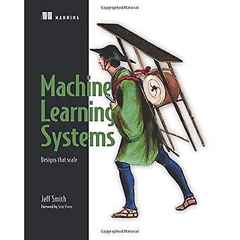 Systèmes d'apprentissage Machine réactive