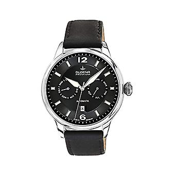 Men-Analog 7000304 skin automatic calendar watch Dugena KAPPA