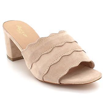 Aarz London Persis- Stylish Mule Sandal