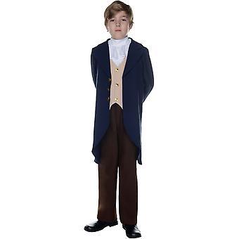 Thomas Jefferson kind kostuum