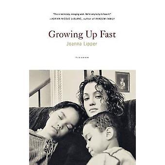 Schnell durch Lipper & Joanna aufwachsen