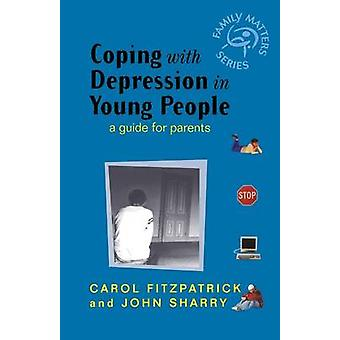 Coping with Depression in Young People by Fitzpatrick