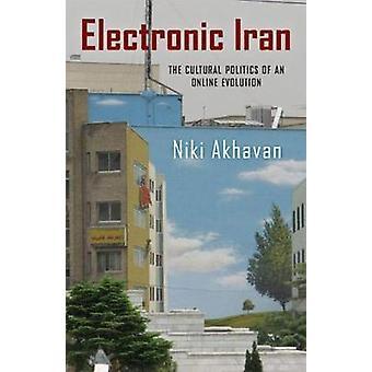 Niki Akhavanin sähköinen Iran