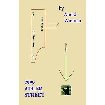 2999-Adler-Straße von Wieman & Arend