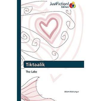Tiktaalik by Mohungur Aslam
