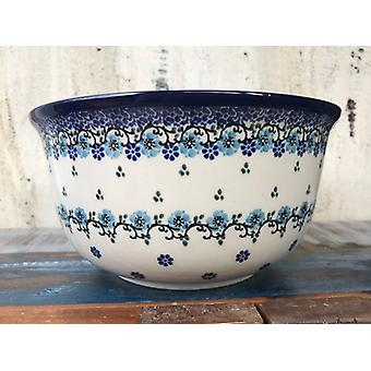 ↑ Bowl, Ø 22 cm, 11 cm, Royal Blue, BSN A-0692