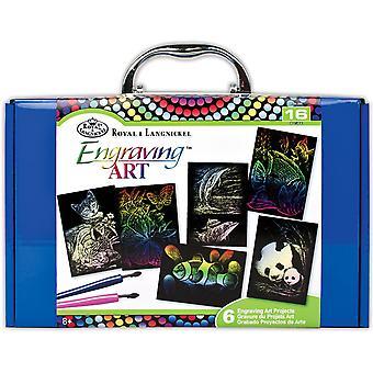 Gravure Art Kit-