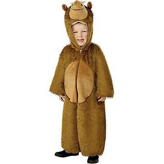 Camel costum copii Camel costum