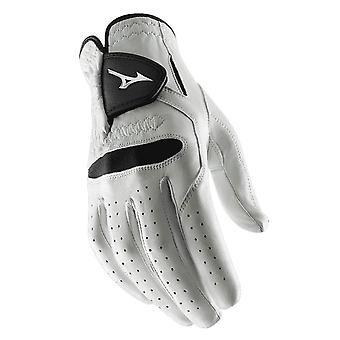 Mizuno Mens Pro Cabretta Leather Mens RH Golf Gloves