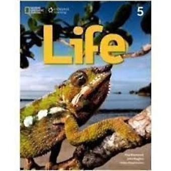 Life - Printed Workbook - 5 - 9781305257078 Book