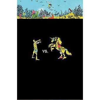 Zombies vs. Unicorns by Holly Black - Justine Larbalestier - 97814169