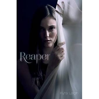 Reaper by Kyra Leigh - 9781481471961 Book