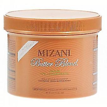 Mizani Butter Blend Relaxer Fine Color Treated 850ml