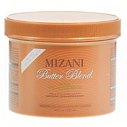 Mizani Butter Blend Relaxer Fine Color Treated 850ml