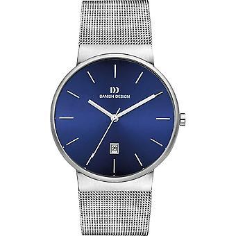 Relógio de Design dinamarquês Tåge IQ68Q971 masculino