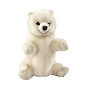 Hansa hug Handpuppet Polar Bear