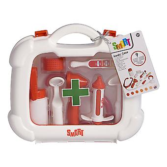 Smart Medic Case With Accessories