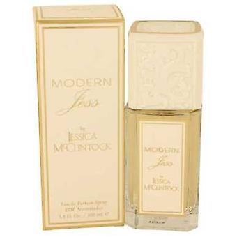 Modern Jess By Jessica Mcclintock Eau De Parfum Spray 3.4 Oz (women) V728-534317