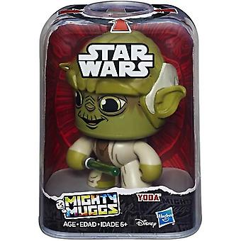 Star Wars machtige Muggs, Yoda