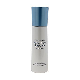 Elizabeth Arden White Glove Extreme Brightening Pore Refining Gel 1.7oz  New