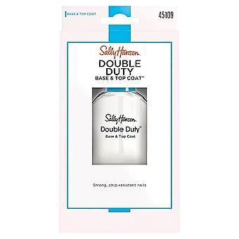 Sally Hansen Double Duty - Base & Top Coat 13.3ml (Z45109)
