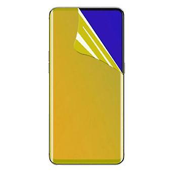 Näytön suoja 3D pehmeä hydrogel ASUS ZenFone 6 (ZS630KL)