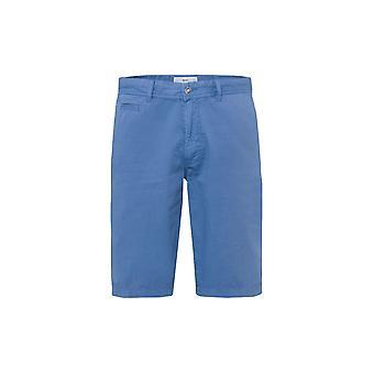 Brax Bari skreddersydd Short Blue