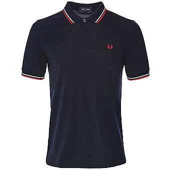 Fred Perry Twin Tipped Koszulka Polo M3600 471