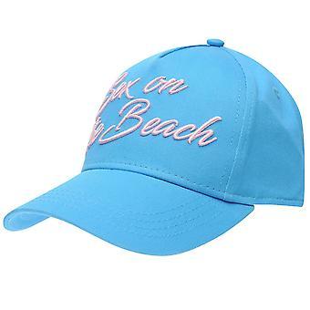 Uncut Women Sex On The Beach Cap Hat