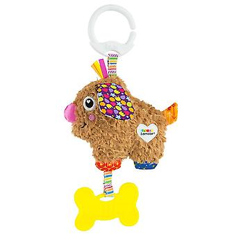 Lamaze Mini Clip & Go Pippin the Puppy