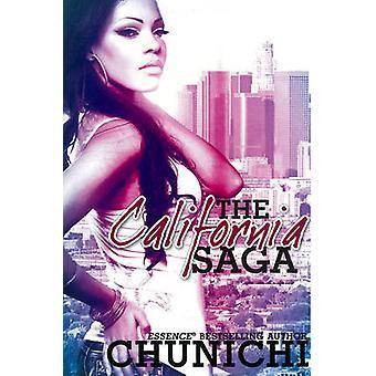 California Saga by Chunichi - 9781601625441 Book