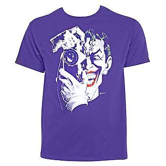 Killing skämt II av Brian Bolland men ' s T-shirt