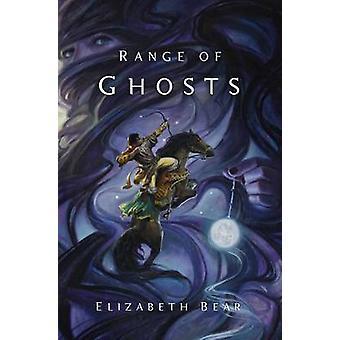 Gamma di fantasmi di Elizabeth Bear - 9780765335364 libro