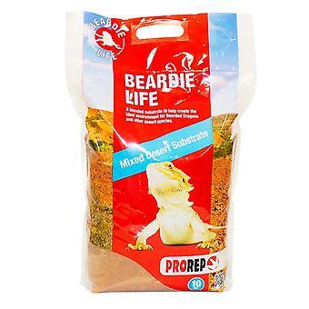 ProRep Beardie Life Substrato 10kg