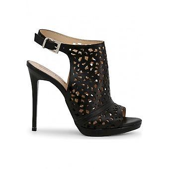 Arnaldo Toscani - Shoes - Sandal - 1218009_NERO - Women - Schwartz - 41