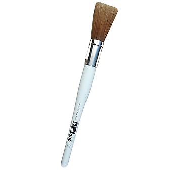 Bob Ross Half Size Round Brush (Landscape Painting Series)
