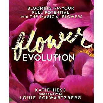 Flowerevolution by Katie Hess