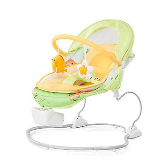 Chipolino Baby rocker Venezia electric,Timer, Music, Natural sounds, Play bow