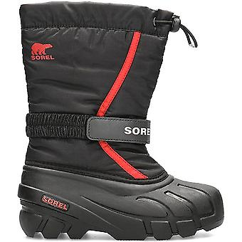 Sorel Flurry NC1965015 universal winter infants shoes