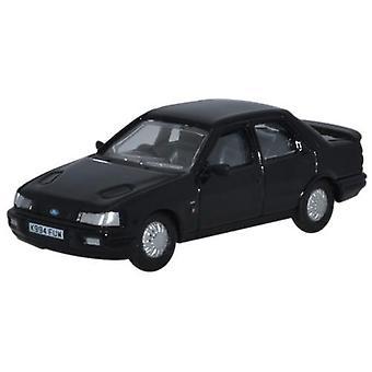 Oxford Diecast Ford Sierra Sapphire Ebony Black