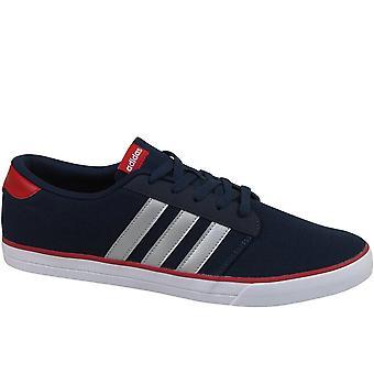 Adidas VS Skate B74535 universal all year men shoes