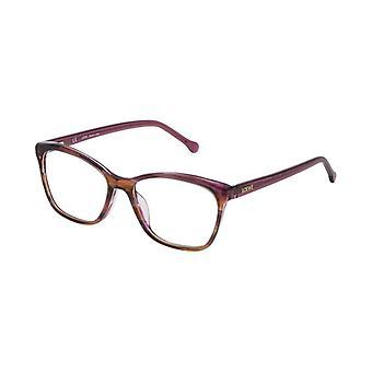 Damen' Brillenrahmen Loewe VLWA07M5306DB
