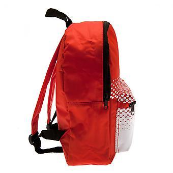Liverpool FC Childrens/Kids Backpack