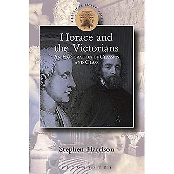 Victorian Horace: Klassikoita ja luokka (klassisen Inter/kasvot)