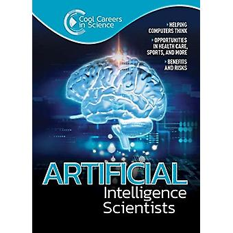 Artificial Intelligence Scientists by Andrew Morkes
