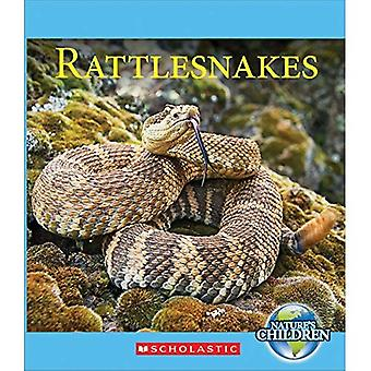 Rattlesnakes (Nature's Children)