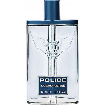 Policja Cosmopolitan dla mężczyzn Eau de Toilette Spray 100ml