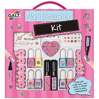 Galt Nail Designer Kit  - Beauty Craft Kit