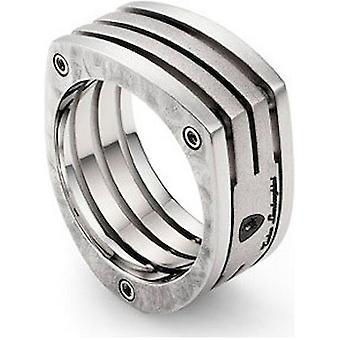 "Lamborghini Jewelry Ring ""Motore"" 62 (19.7mm) - T"